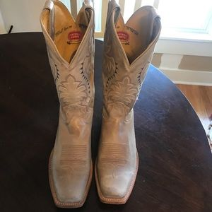 Other - Nokona Boots - Size 11 - Good condition!